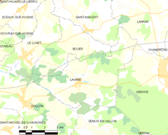 Map commune FR insee code 72158.png