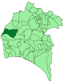 Map of Puebla de Guzmán (Huelva).png