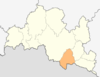 Map of Rudozem municipality (Smolyan Province).png