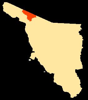 Plutarco Elías Calles Municipality Municipality in Sonora, Mexico