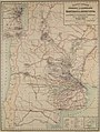 Mapa de Los Ferro Carriles de La Republica Argentina - 1, Acervo do Museu Paulista da USP.jpg