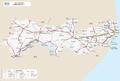 Mapa de transportes de Pernambuco.png