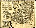 Maps of England circa 1670, Somerset 32 of 40 (13431757184).jpg