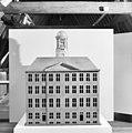 Maquette, achtergebouw - Amsterdam - 20015190 - RCE.jpg