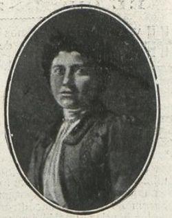 María de Echarri, La Hormiga de Oro.jpg