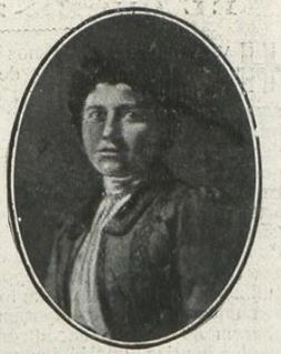 María de Echarri