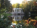 Marble bridge in Catherine Park Tsarskoye Selo Pushkin.JPG