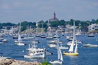 Marblehead, Massachusetts Town in Massachusetts, United States