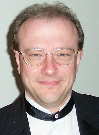 Marc-André Hamelin - Hamelin in 2003