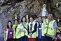Marcha a pié desde Oviedo a Covadonga del C.A.O. 2014 16.jpg