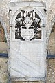 Maria Saal Domplatz 6 Karner Wappengrabstein Hanns Pruggmayr 27022015 0083.jpg