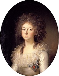 Marie of Hesse-Kassel Queen consort of Denmark and Norway