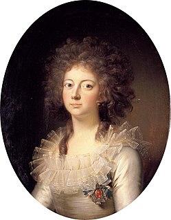 Marie of Hesse-Kassel Queen consort of Denmark