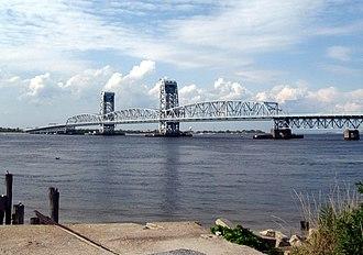 Marine Parkway–Gil Hodges Memorial Bridge - From Riis Landing