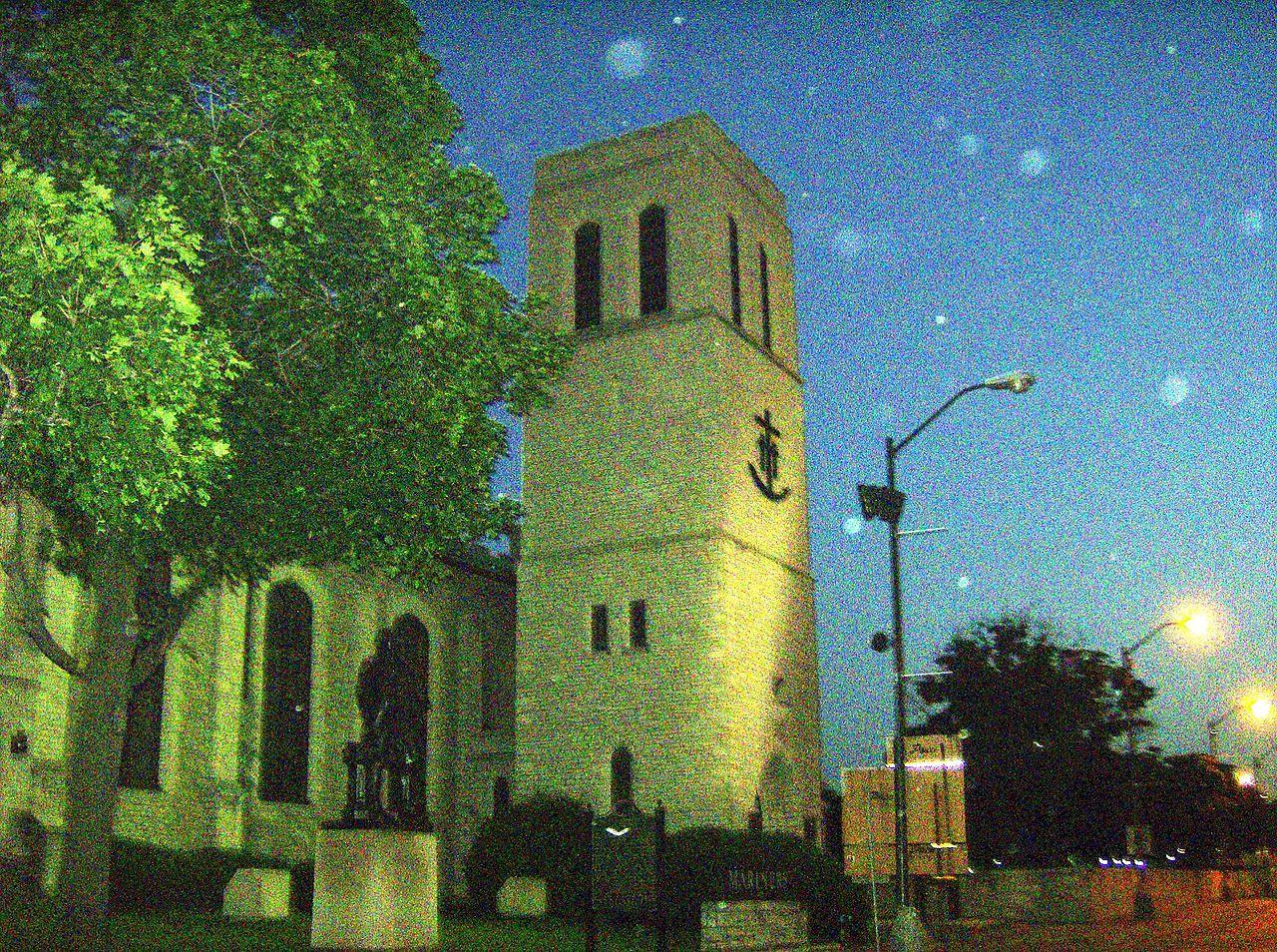 File:Mariners Church, Great Lakes sailors, Detroit.jpg ...