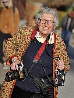 Markéta Luskačová Czech photographer