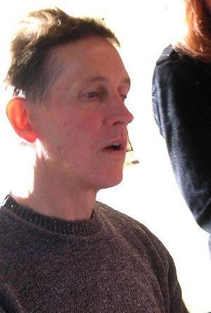 Mark Metcalf - Mark Metcalf in 2005