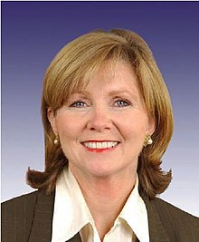 Marsha Blackburn - Wikipedia