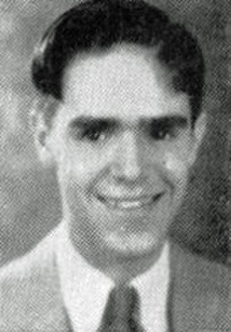 Martin Gardner - Gardner as a high school senior, 1932.
