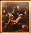 Martyre de Saint André (avec cadre), José de Ribera, Musée Goya.jpg