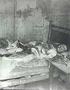 Asesinatos de Whitechapel - Wikipedia, la enciclopedia libre