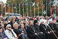 Maryna Poroshenko took part in the opening of the Memorial to Victims of Holodomor (Washington) (7).jpeg
