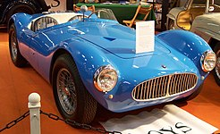 Maserati A6 - WikiVisually
