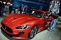 Maserati Grancabrio MC Stradale at 2015 Geneva Motor Show ( Ank Kumar) 02.jpg