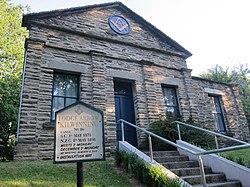 Masonic Lodge, Arrow Kilwinning.jpg