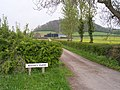 Massey Farm and Sarn Hill Wood - geograph.org.uk - 5035.jpg