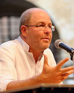 Massimo Gramellini - Festivaletteratura 2012 - 1.JPG