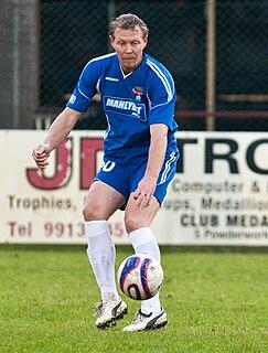 Matthew Bingley Australian former soccer player