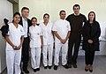 Mauricio Macri inaguró el anexo de la Escuela Superior de Enfermeria (8870335210).jpg