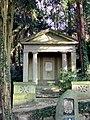 Mausoleum der fürstlichen Familie Sachsen-Weimar Bergfriedhof Heidelberg.JPG
