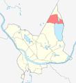 Mazie Stropi (Daugavpils location map).png