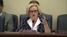 File:McCaskill Takes Aim at Diet Scams That Are 'A Crisis in Consumer Protection'.webm