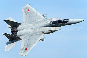 McDonnell Douglas (Mitsubishi) F-15J Eagle, Japan - Air Force AN2315091.jpg