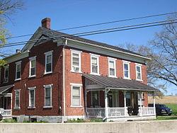 McEwensville, Pennsylvania