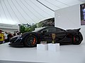 McLaren P1 at Goodwood 2014 005.jpg