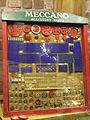 Meccano accessory parts, Museum of Liverpool.jpg