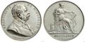Medaille Franz von Miklosich 1883.png