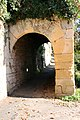 Medieval Gate in Tayac - 20090925.jpg
