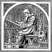 Medieval writing desk.jpg