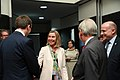 Meeting of Federica Mogherini, High Representative of the European Union for Foreign Affairs and Security Policy and Sven Misker, Estonian Minister of Foreign Affairs IMGM3775 (35495194341).jpg