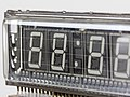 Meister-Anker Electronic Digital Uhr - Futaba vacuum fluorescent display-2184.jpg