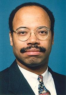 Mel Reynolds American politician from Illinois