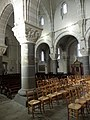 Melesse (35) Église Saint-Pierre Intérieur 09.jpg
