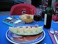 Melon con jamon en Toledo.jpg