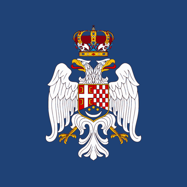 [Слика: 600px-Member_of_the_Royal_House_-_Royal_Standard.png]