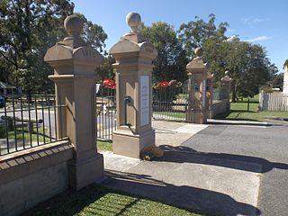 Kalinga, Queensland Suburb of Brisbane, Queensland, Australia